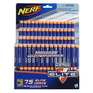Nerf. Dardi X 75 - 2