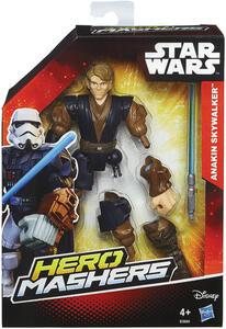 Figure Star Wars Hero Mashers. Anakin Skywalker - 4