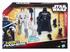 Giocattolo Figure Star Wars Hero Mashers Battle Pack Hasbro 0