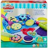 Giocattolo Playdoh I Biscotti della Fantasia Play-Doh