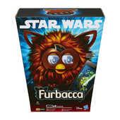 Giocattolo Peluche Star Wars. Furby. Furbacca Hasbro
