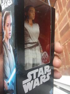 Figure Star Wars Ep7 15cm Assort. - 7