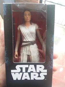 Figure Star Wars Ep7 15cm Assort. - 9