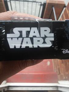 Figure Star Wars Ep7 15cm Assort. - 10