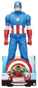 Figure Marvel Avengers Capitan America - 2