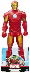 Foto di Figure Marvel Avengers Iron Man, Giochi e giocattoli