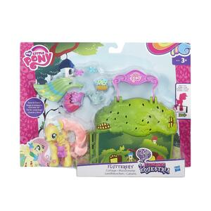 My Little Pony. Mini Playset Valigetta Rarity - 6