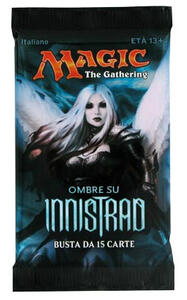 Magic Ombre su Innistrad Busta - 2