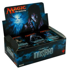 Magic Ombre su Innistrad Busta - 5