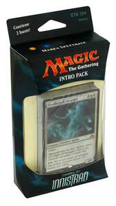 Magic Ombre su Innistrad Intro Pack