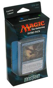 Magic Ombre su Innistrad Intro Pack - 3
