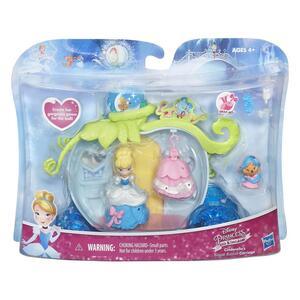 Principesse Disney. Small Doll Playset - 2