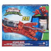Idee regalo Guanto Spara Ragnatele Spider-Man Hasbro