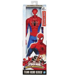Giocattolo Action figure Spiderman Hasbro 0