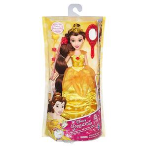 Principesse Disney. Lunga Chioma Rapunzel - 6