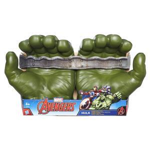 Avengers. Pugni Di Hulk - 2