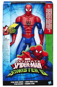Spider Man. Personaggio Elettronico - 2