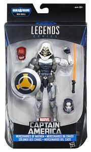 Figure Avengers Legends - 8