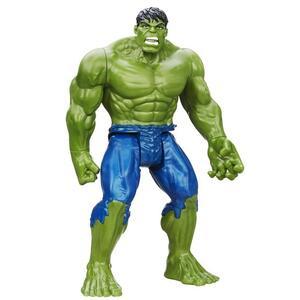 Action figure Avengers. Hulk