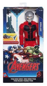 Personaggi Avengers - 10
