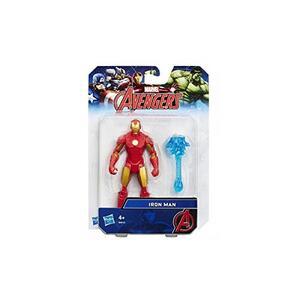 Avengers PERSONAGGI 10 CM - 5