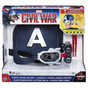 Avengers. Elmetto Elettronico - 6