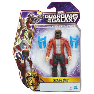 Guardians Of The Galaxy - Personaggio 15 Cm (Assortimento)