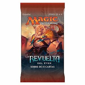 Magic the Gathering. Aether Revolt Booster Display 36 Packs . SP - 2