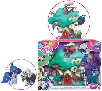 My Little Pony Fim Libreria Twilight - 2