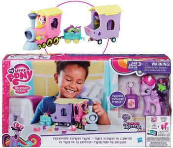 My Little Pony Treno - 2