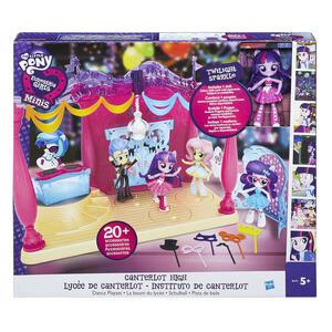 My Little Pony. Equestria Girls. Playset Discoteca - 17