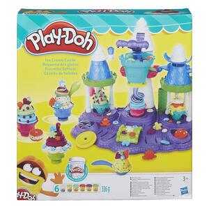 Play-Doh. Il Castello Dei Gelati - 4