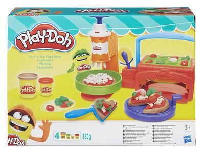 Playdooh La Pizzeria - 6