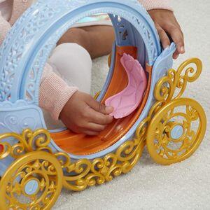 Giocattolo Principesse Disney. Carrozza di Cenerentola Hasbro 1