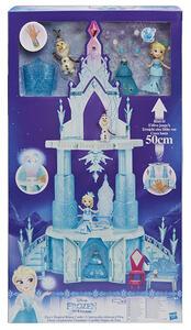 Frozen Small Doll Castello magico - 5