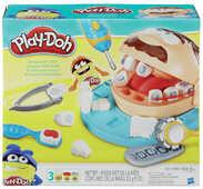 Giocattolo Playdoh Dott. Trapanino Play-Doh
