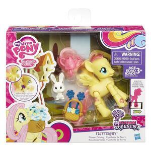 My Little Pony. Pony Articolato Fluttershy - 2