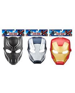 Maschera Marvel Avengers