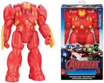 Giocattolo Avengers Hulkbuster Hasbro