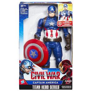 Avengers. Captain America Elettronico