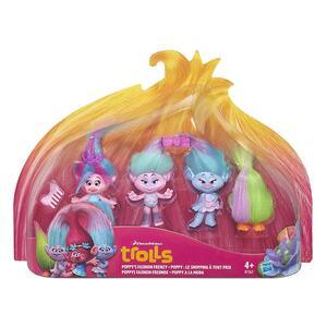 Trolls Personaggio Multipack - 30