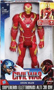 Iron Man Elettronico - 4