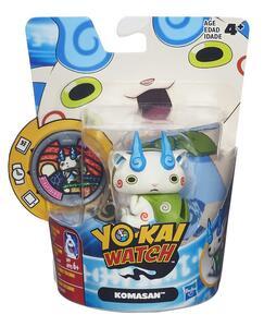 Yo-Kai Watch Medal Moments - 2
