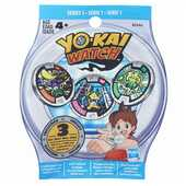 Giocattolo Yo-Kai Watch Medal Blind Bag Hasbro