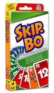 Skip-Bo - 3