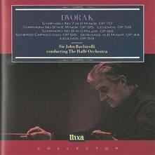 Symphony - CD Audio di Antonin Dvorak