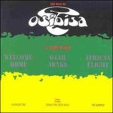 Best of Osibisa - CD Audio di Osibisa
