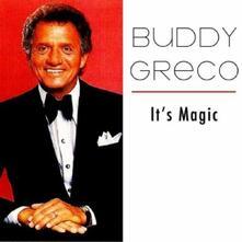 Its Magic (Reissue) - CD Audio di Buddy Greco