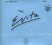 Evita (Colonna Sonora) - CD Audio