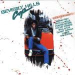 Cover CD Colonna sonora Beverly Hills Cop - Un piedipiatti a Beverly Hills